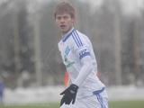 Александр Цыбульник в «Динамо» еще на четыре года