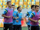 Официально. 10 ноября Украина сыграет со Словакией. Во Львове?