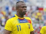 27-летний нападающий сборной Эквадора погиб в автокатастрофе