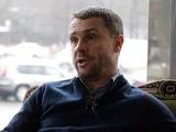 Сергей РЕБРОВ: «На каждую позицию у нашей селекции есть не меньше трех вариантов»