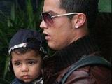 Криштиану Роналду: «Клянусь своим сыном, что моя депрессия в «Реале» не была вызвана деньгами»