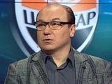 Игорь Цыганык: «Я понял, что нет смысла общаться с Леоненко»