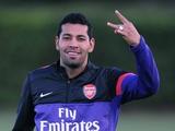 «Арсенал» готов расстаться с Андре Сантосом