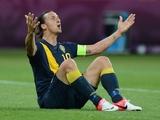 Златан Ибрагимович: «Руни — мой любимый английский футболист»