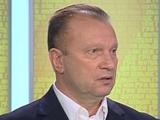 Сергей Морозов: «Автомобилю «Динамо» необходимо менять не только масло, но и колеса»