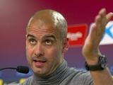 Гвардиола дал предварительное согласие возглавить «Манчестер Сити»