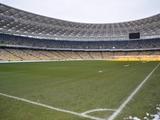 «Олимпийский» к Лиге Европы готов (Обновлено)