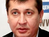 Дедышин скандально уволен с должности гендиректора «Карпат»
