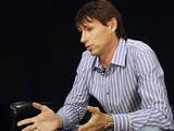 Егор Титов: «На Киев я уже даже боюсь ставить»