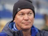 Олег БЛОХИН: «На следующую игру, наверное, чуть-чуть поменяем схему»