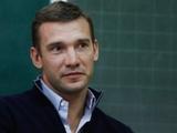 Андрей Шевченко: «Пока у меня нет конкретных предложений»
