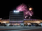 Весной идем на «Олимпийский»! Билеты на матч «Динамо» — «Арсенал» уже в продаже
