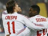 Эрнан Креспо может стать ассистентом Зеедорфа в «Милане»
