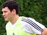 Тарас МИХАЛИК: «Стали больше работать с мячом»