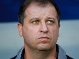 Юрий Вернидуб: «Играть в феврале — это издевательство над футболом»