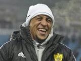 Роберто Карлос: «В следующем году «Анжи» нужно бороться за Лигу чемпионов»