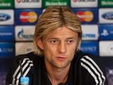 Анатолий ТИМОЩУК: «В «Динамо» в последние годы было много перемен»