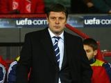 Олег ЛУЖНЫЙ: «Где были критиканы Фоменко в предыдущем отборочном цикле?»