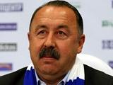 Перед стартом подготовки к сезону Газзаев проведет пресс-конференцию