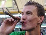 Трансферная цель «Баварии» — Эдин Джеко