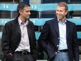 Абрамович продолжает советоваться с Моуринью