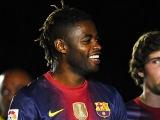 Александр Сонг: «Всегда мечтал играть за «Барселону»