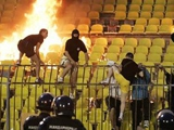 Матч «Црвена Звезда» — «Партизан» может пройти без зрителей