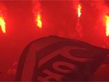 УЕФА накажет «Зенит» тремя еврокубковыми матчами без зрителей?