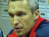 Олег ПРОТАСОВ: «Если бы Луческу согласился, то это было бы очень хорошо»