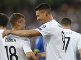 Сандро Вагнер: «Левандовски будет забивать больше, если Киммих будет играть правого защитника»