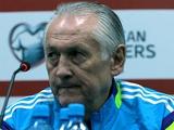 Михаил ФОМЕНКО: «Все ребята понимают, насколько сложно придется с Беларусью»