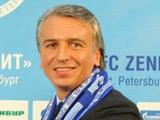 Президент «Зенита» — о слухах по Тимощуку и Павлюченко