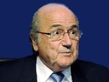 Зепп Блаттер: «Не понимаю, почему я должен уходить с поста президента ФИФА»