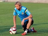 Анатолий ТИМОЩУК: «На Евро хотелось бы сыграть с немцами»