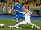 «Динамо» — «Ворскла» — 2:1. ФОТОрепортаж