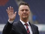 Ван Гал готов возглавить «Манчестер Юнайтед»