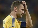 Андрей Шевченко: «Футбол – вне политики»