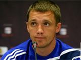 Виктор Гончаренко: «Надеюсь, этот холодный душ пойдет на пользу в матче с киевским «Динамо»