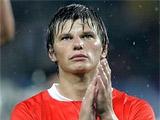 Аршавин сможет сыграть против киевского «Динамо»