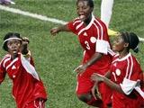 В женском футболе назревает гендерный скандал