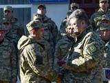 Петр Порошенко отметил инициативу Андрея Павелко (ВИДЕО)