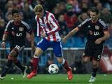 «Байер» — «Атлетико»: анонс матча