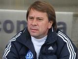 Алексей Герасименко: «Я говорю по-русски. Давление? Бред»