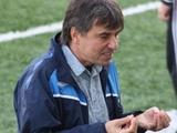 Олег Федорчук: «Если Ракицкий «косит», реагировать нужно жестко»