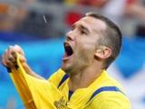 Андрей ШЕВЧЕНКО: «Полностью отдаю себя футболу»