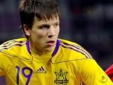 Евгений Коноплянка: «Очень хочу сыграть на «Олимпийском»