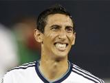 «Реал» объявил о продлении контракта с Ди Марией