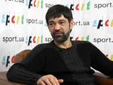 Сергей КОНОВАЛОВ: «Пошли к Лобановскому. Может быть, и все были недовольны, но организовал я»