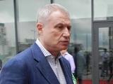 Григорий СУРКИС: «Згурский любое дело всегда доводил до конца»