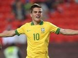«МанСити» интересуется бразильским талантом